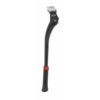 Adj center kickstand-blk