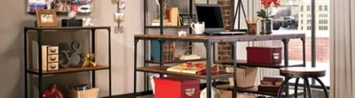 Home Office Furniture   Raymour   Flanigan Home Office