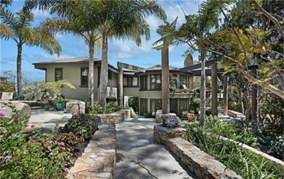 Island Living: Luxury Home on Santa Catalina for $7.5 Mil ...