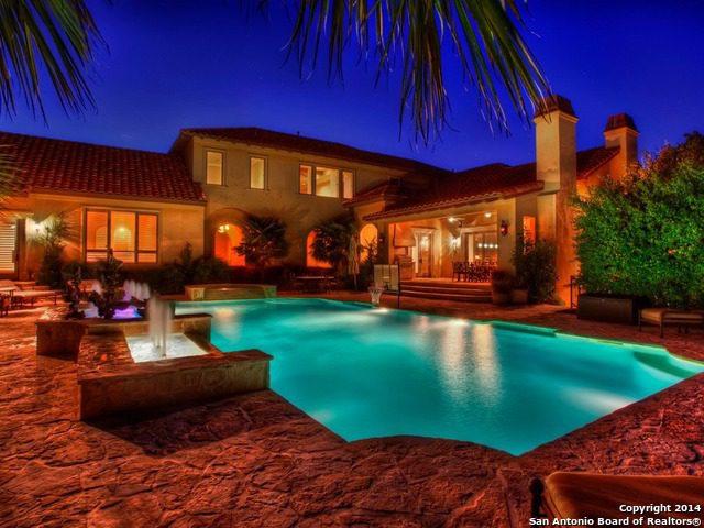 San Antonio Legend David Robinson Lists Mansion With Spurs