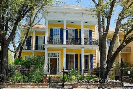 new orleans garden district homes » ..:: Edi Maps ::.. | Full HD Maps