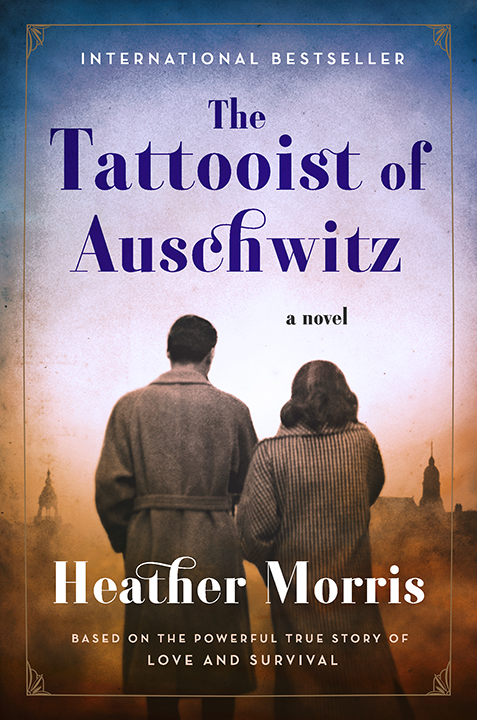 The Tattooist Of Auschwitz Reading Group Choices
