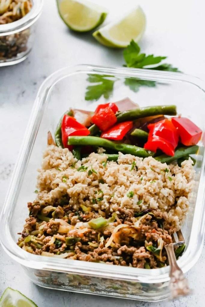 50 Keto Ground Turkey Recipes