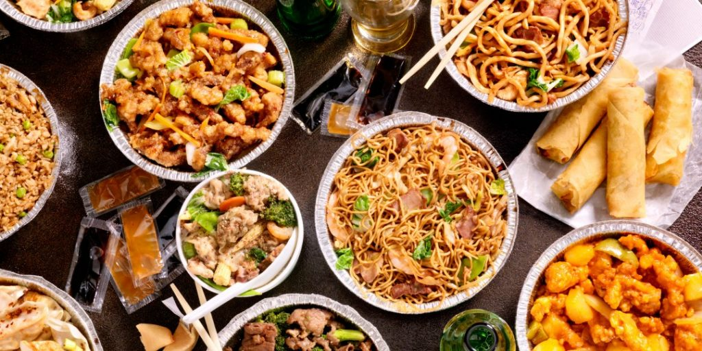 Whats Closest Chinese Restaurant