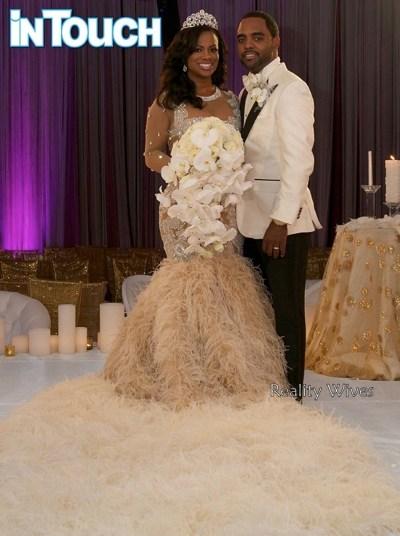 Kandi & Todd Tucker's Wedding Pictures!