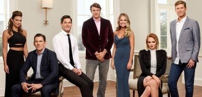 Southern Charm Season 5 - REALLY INTO THIS