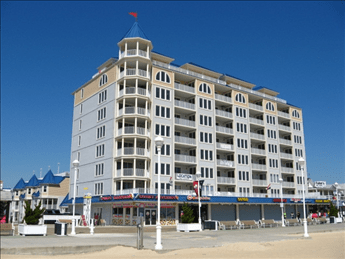 Ocean City Md Vacation Rentals Central Reservations