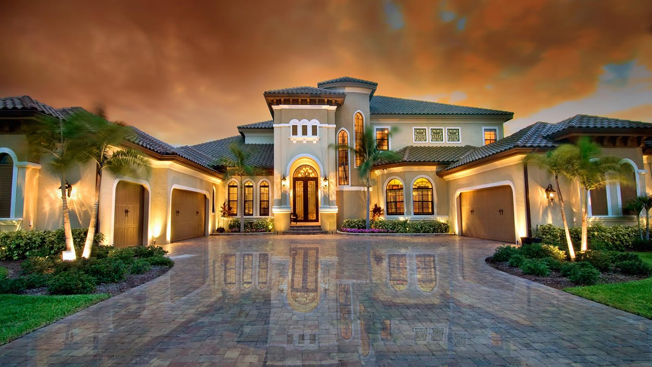 Best Kitchen Gallery: What Are The Advantages Of Hiring A Luxury Home Builder of Home Builders Naples Florida on rachelxblog.com