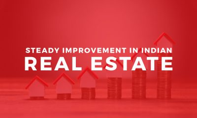 Indian real estate witnesses increase in sales