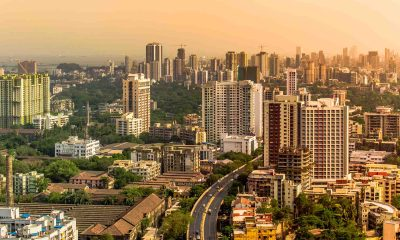 India Moves Up A Spot To 35th On Real Estate Transparency Index