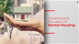 Modi Government To Launch Rental Housing Scheme
