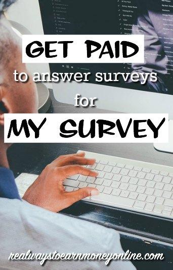 MySurvey Review - Is This Paid Survey Panel Legitimate?