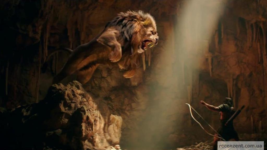 hercules vs nemean lion - 1024×576