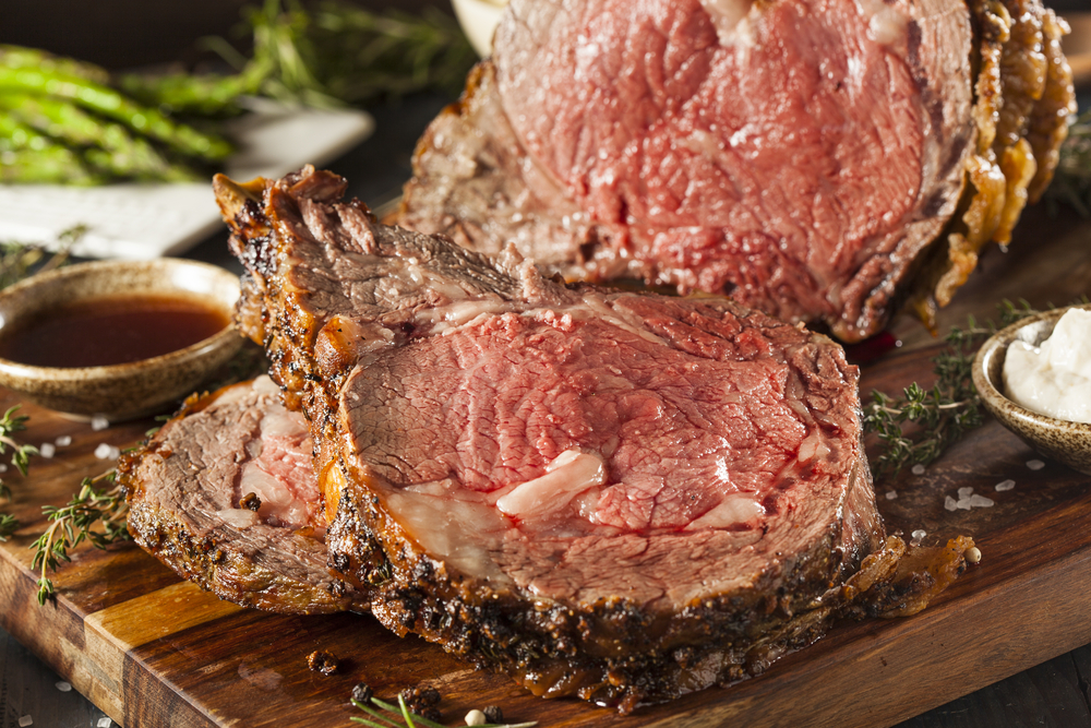 Best Roast Rib Recipes Eye