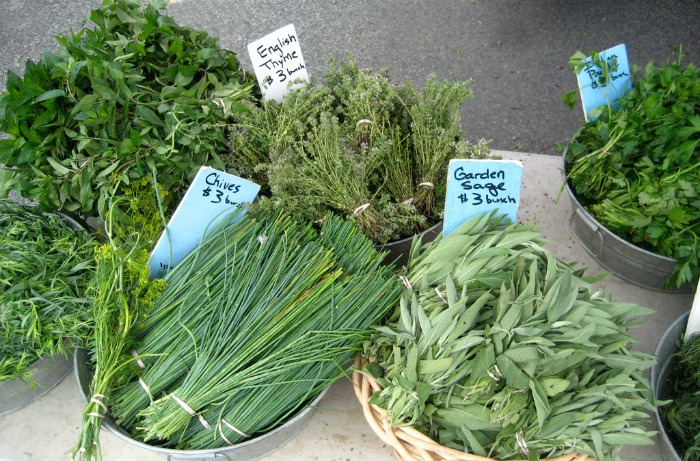 Fresh Thyme Fresh Market