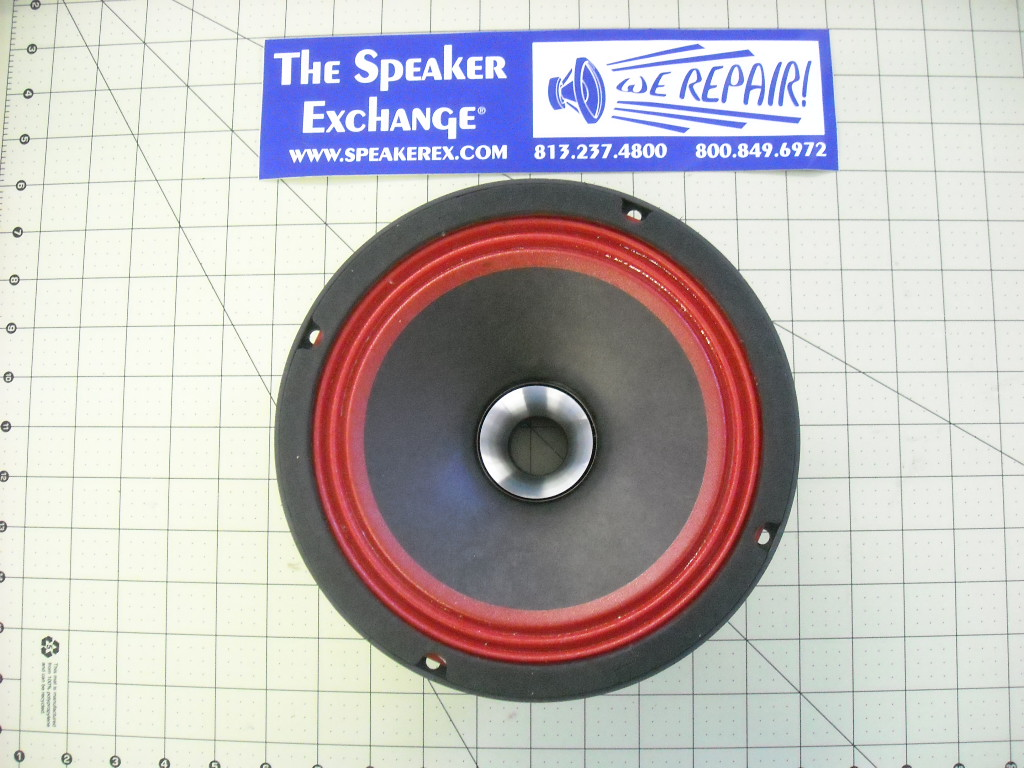 Woofer Vega Speakers Replacement Cerwin