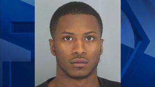 Most Wanted   foxcarolina com Most Wanted 8 13 2018  Domestic Violence suspect wanted on four  warrants1 23