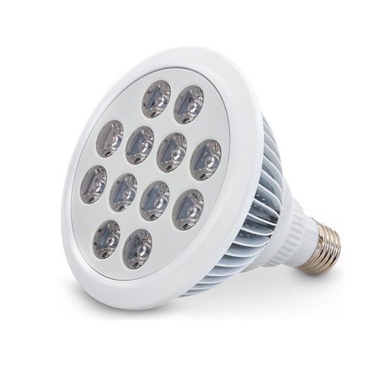 Red Light Therapy Bulbs 660nm