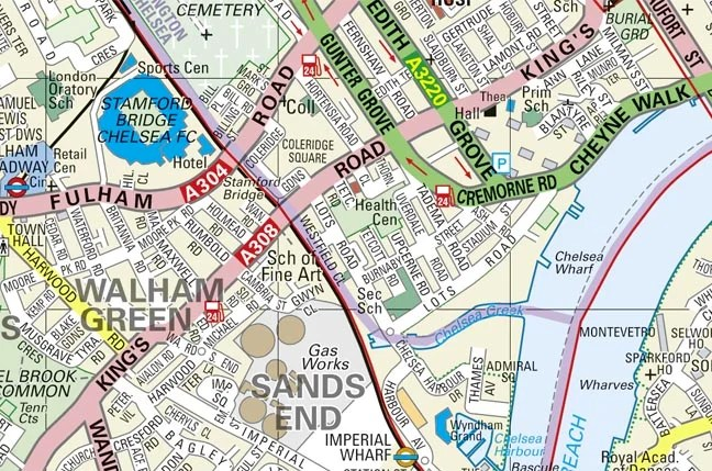 Streetmap loses appeal against Google Maps dominance judgement     The      A sad day for the internet  says cartographic Brit competitor