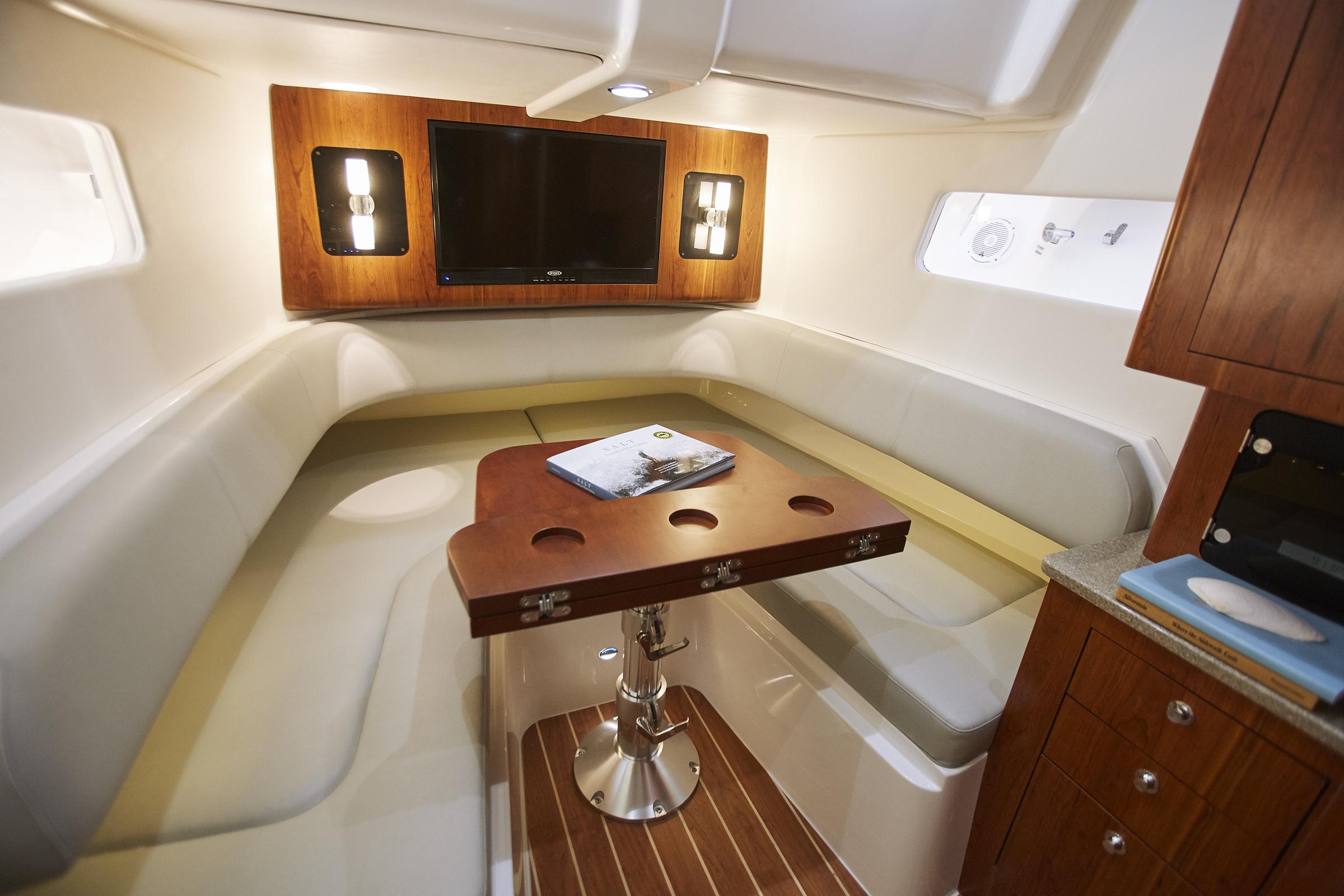 Led Boat Cabin Lights