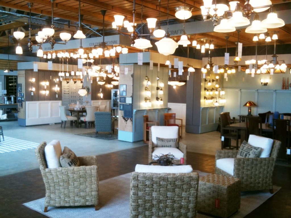 Los Angeles Home Decor Stores
