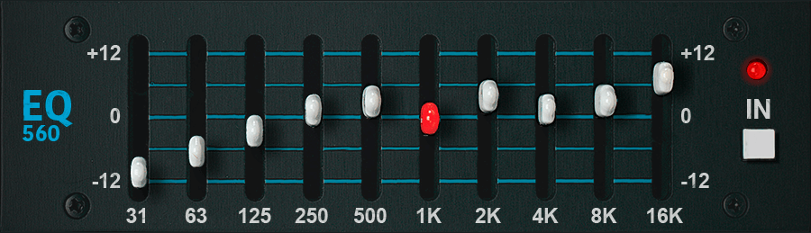 20 Equalizer Rock Db Settings Best