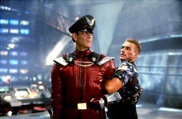 A Look Back at Raul Julia's Iconic Film Roles
