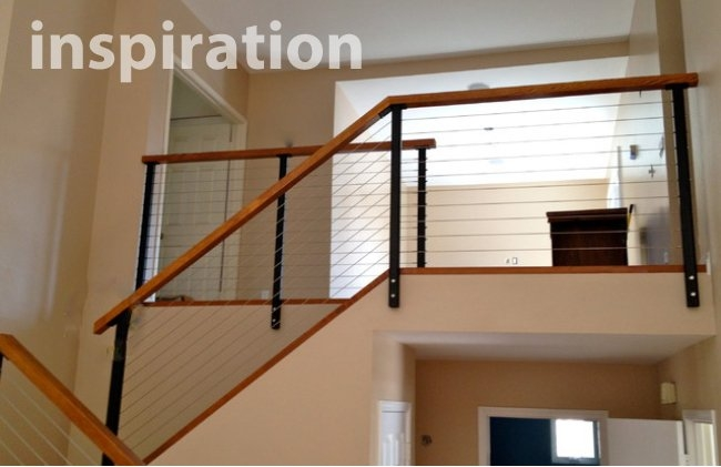 Troubleshooting A Drab Foyer Before And After Merrick Design | Mid Century Modern Handrail | Cantilevered Spiral Stair | Art Deco | Modern Walnut | Tree Branch | Railing