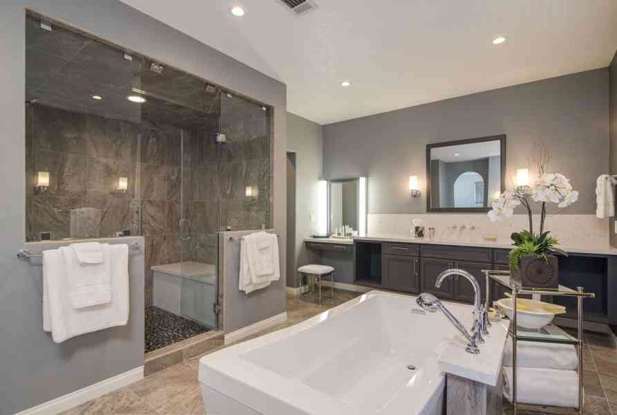 San Diego Bathroom Remodeling   Design   Remodel Works From master bathrooms to guest bathrooms  Remodel Works will help you bring  your dream bathroom to life  As one of the most used rooms in the house