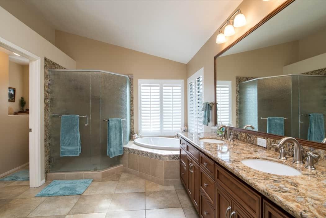 Rancho Penasquitos Bathroom Remodel Remodel Works