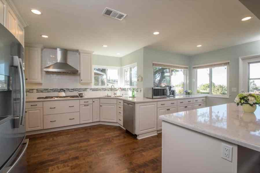 La Mesa Kitchen Remodel   Remodel Works