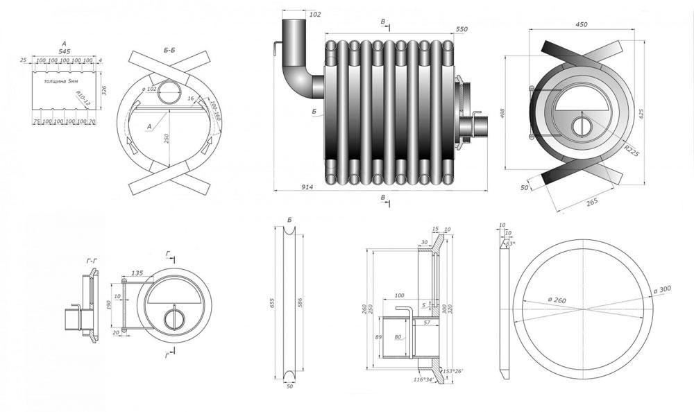 Gambar boiler boiler