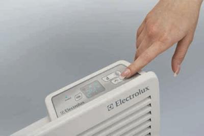 Konvektör elektrolux