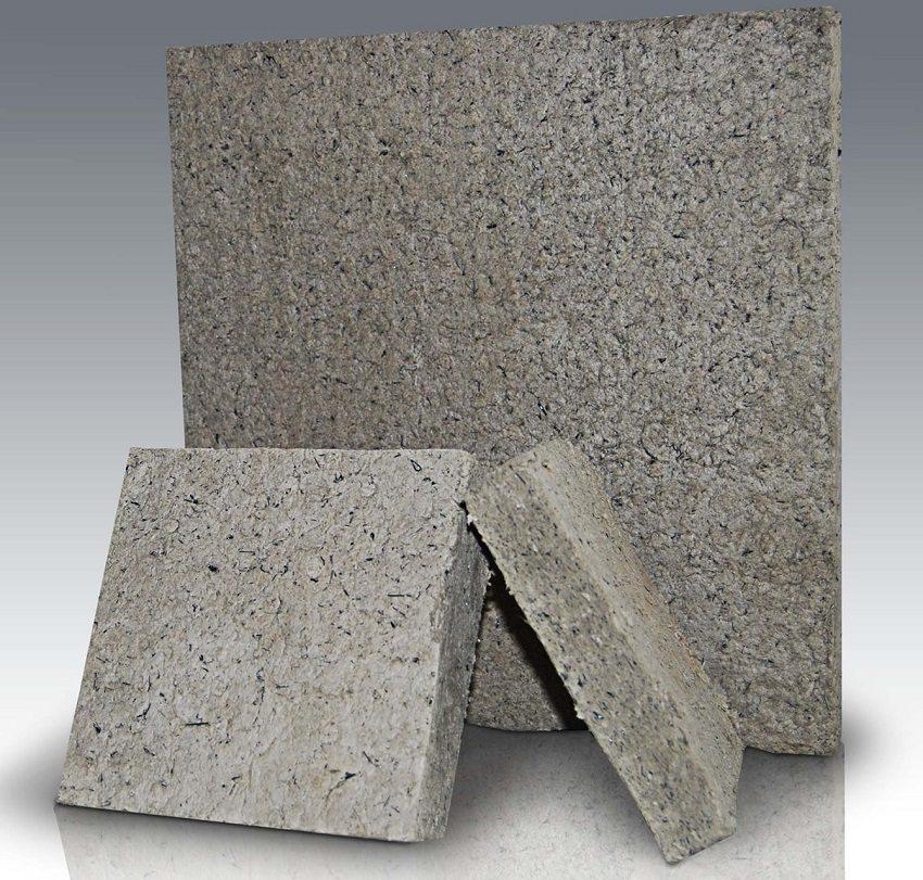 Mineral yün - iyi ses ve ısı yalıtımı özelliklerine sahip çevre dostu malzeme