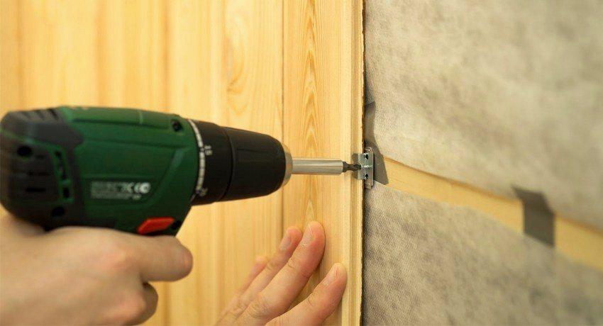 Cum să montați panouri PVC la perete și la plafon în diferite moduri