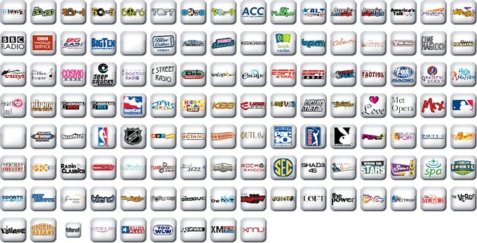 Channels Directv Network
