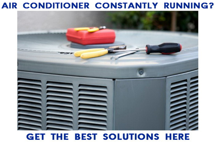 Home Air Conditioner Wont Turn