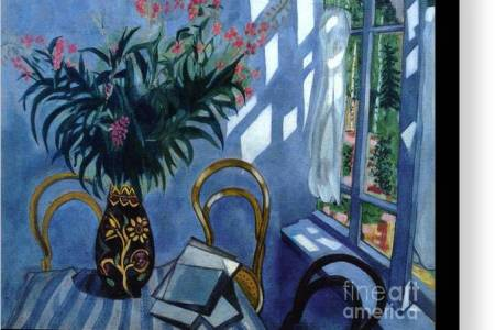 interior marc chagall prints » Electronic Wallpaper | Electronic ...