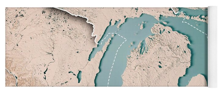 usa map michigan state » Path Decorations Pictures   Full Path ...