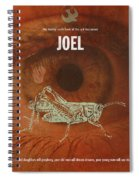 Joel Books Of The Bible Series Old Testament Minimal ...