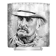 Captain Augustus Mccrae Framed Print by Andrew Read