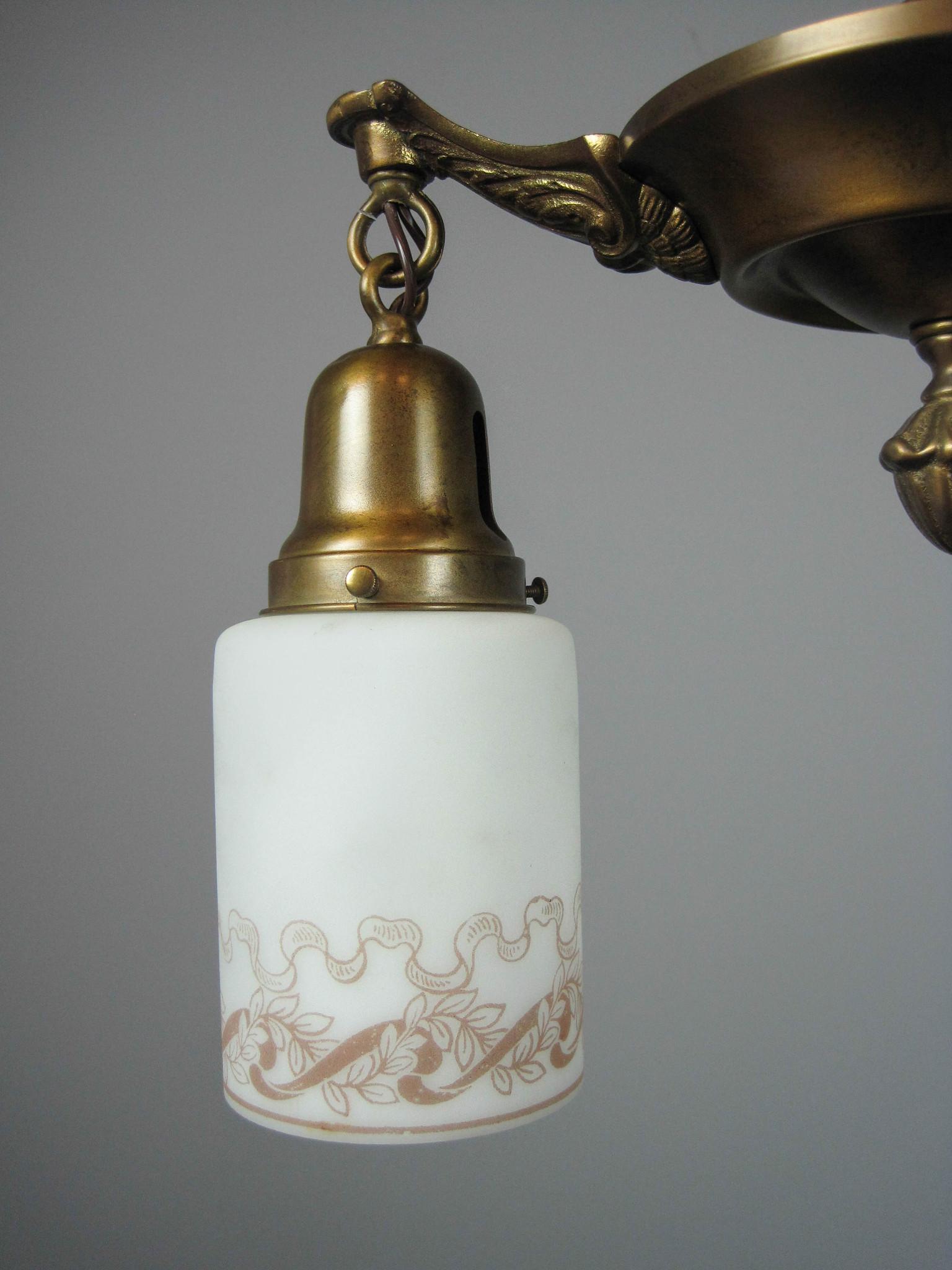 Heritage Lighting Gallery