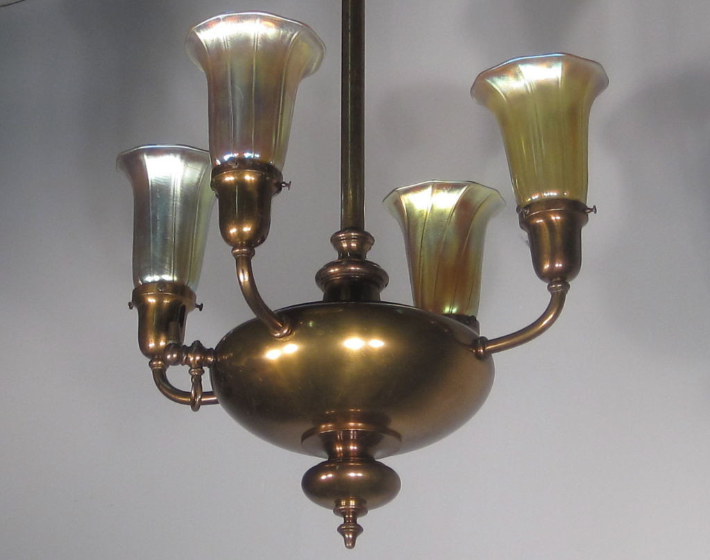 Unique Light Fixtures