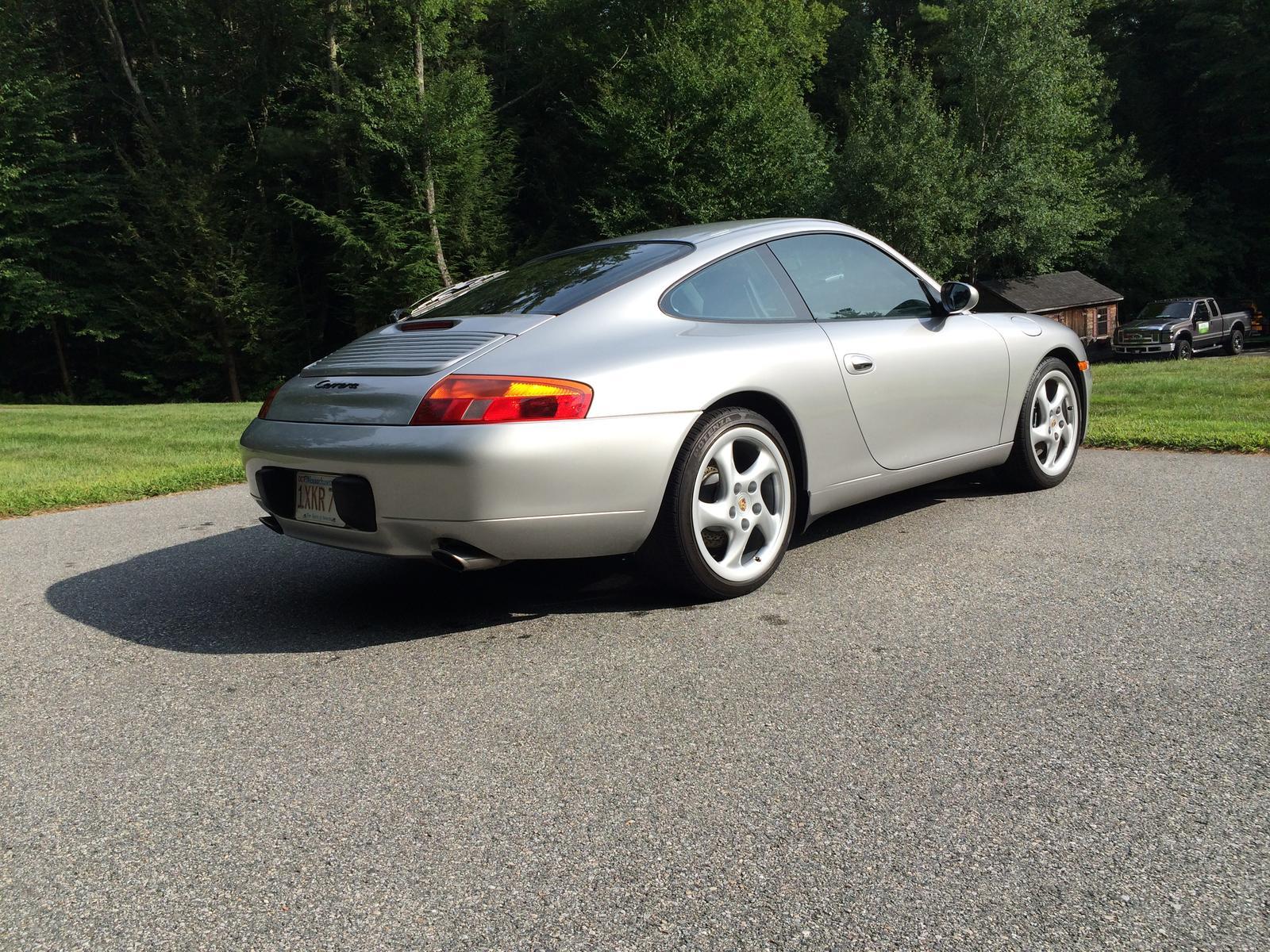 New Porsche Sale
