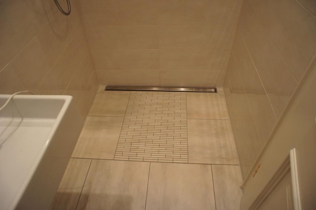 Individuelle Dusche Renovierung Catalin