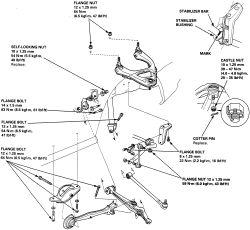 Repair Guides Rear Suspension Rear Suspension