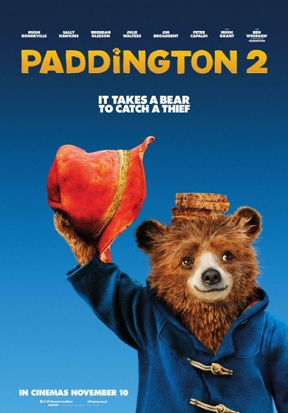 paddington bear film # 35