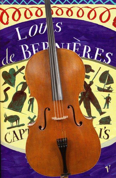 Literature sequels #2: Captain Corelli's Mandolin, part 3 ...