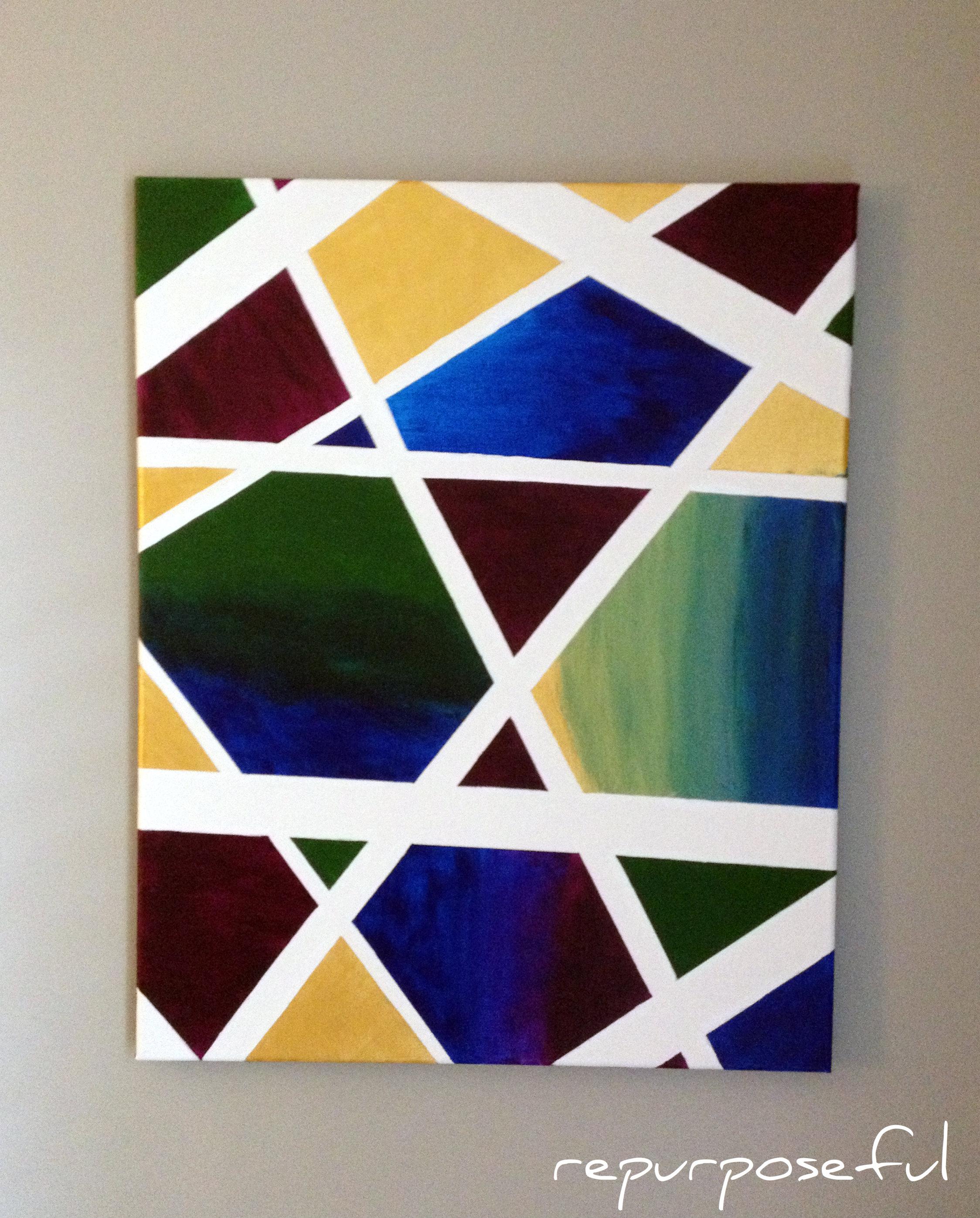easy canvas art - HD2248×2791