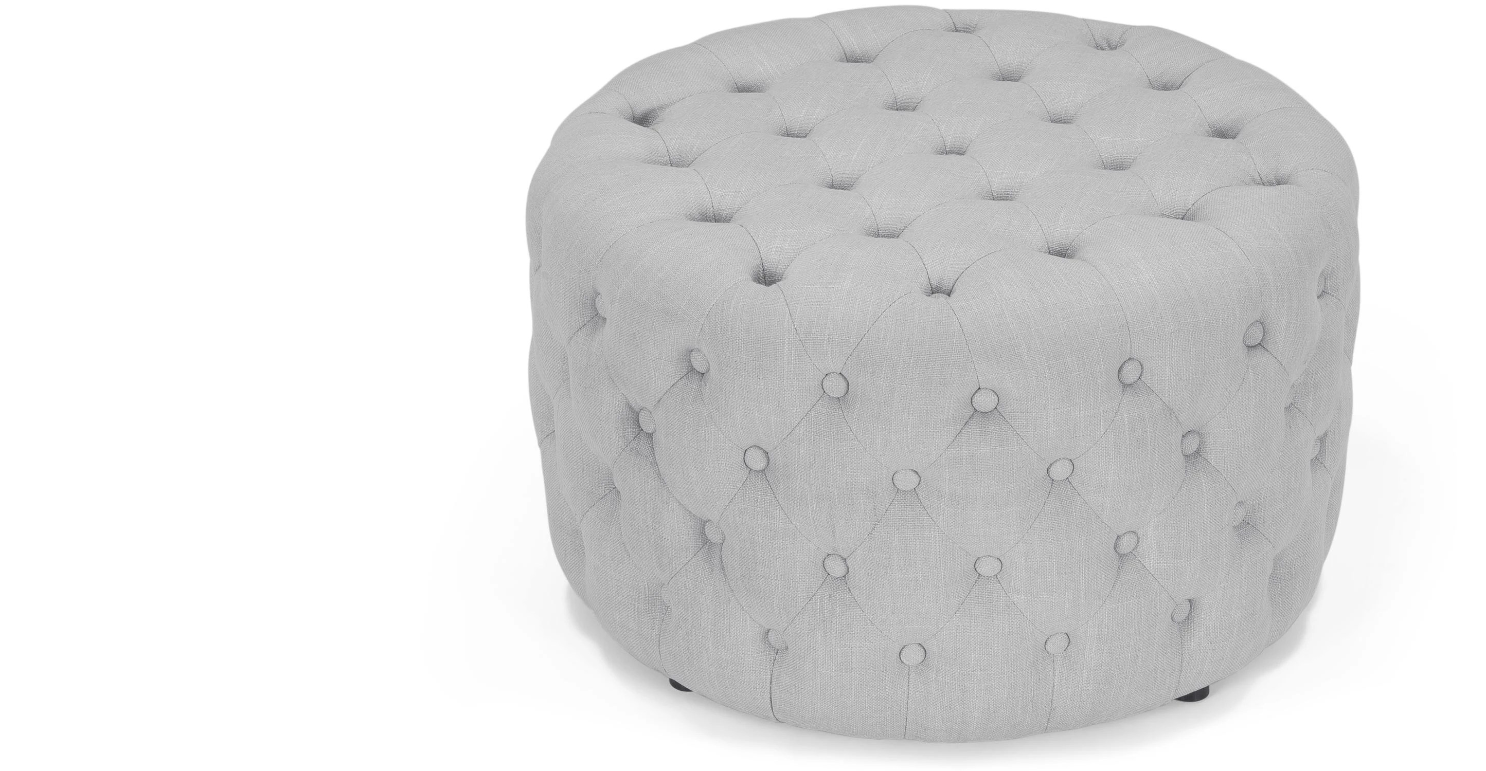 Small Ottomans And Footstools